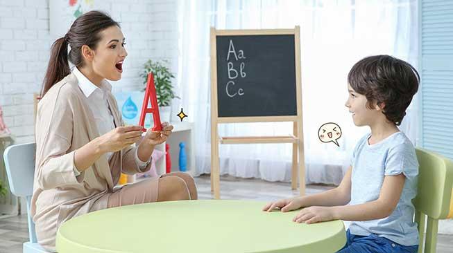 Pengajar (Les Privat)